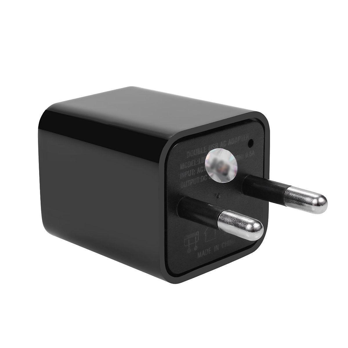 handy netzteil stromadapter spycam mini berwachung. Black Bedroom Furniture Sets. Home Design Ideas