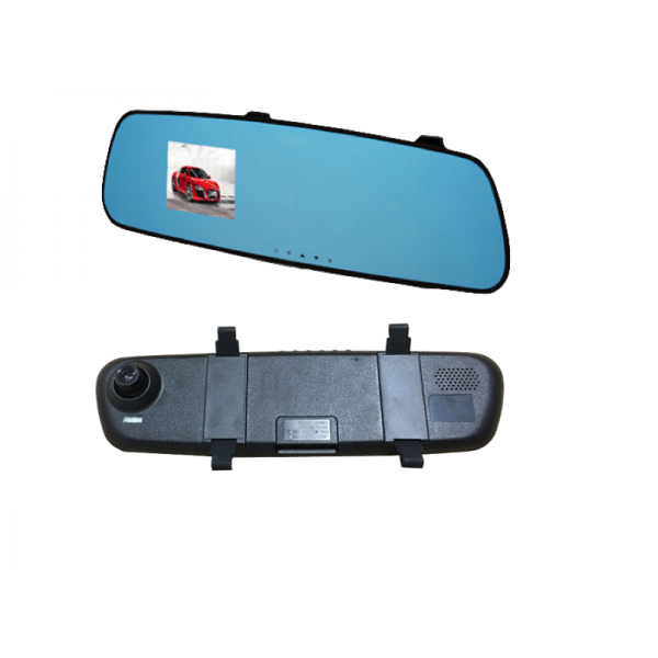 32gb r ckspiegel mini dashcam kamera unfall blackbox auto. Black Bedroom Furniture Sets. Home Design Ideas