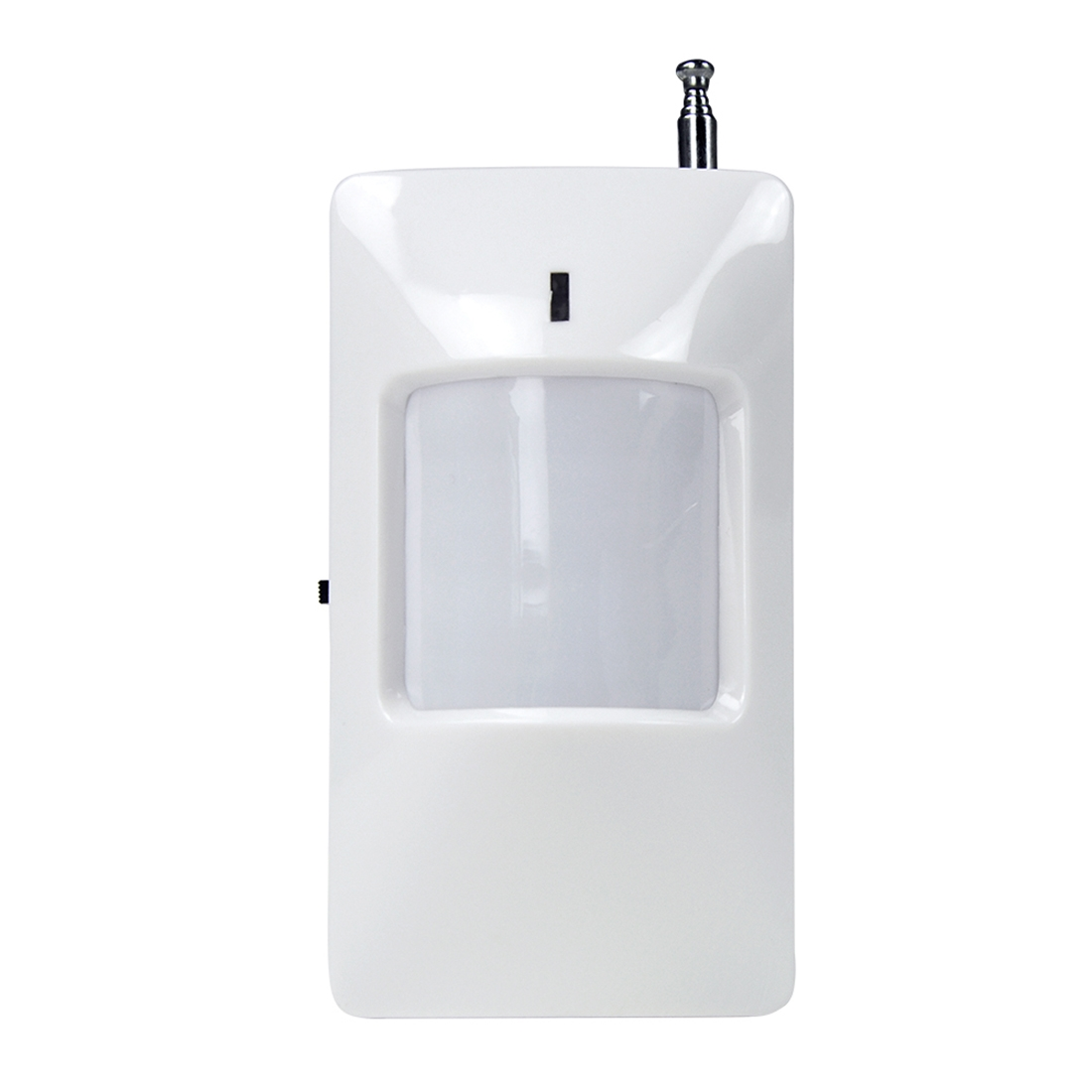 alarm sirene dauerstrom alarmanlage bewegungsmelder sofort alarm bewegung a176 ebay. Black Bedroom Furniture Sets. Home Design Ideas