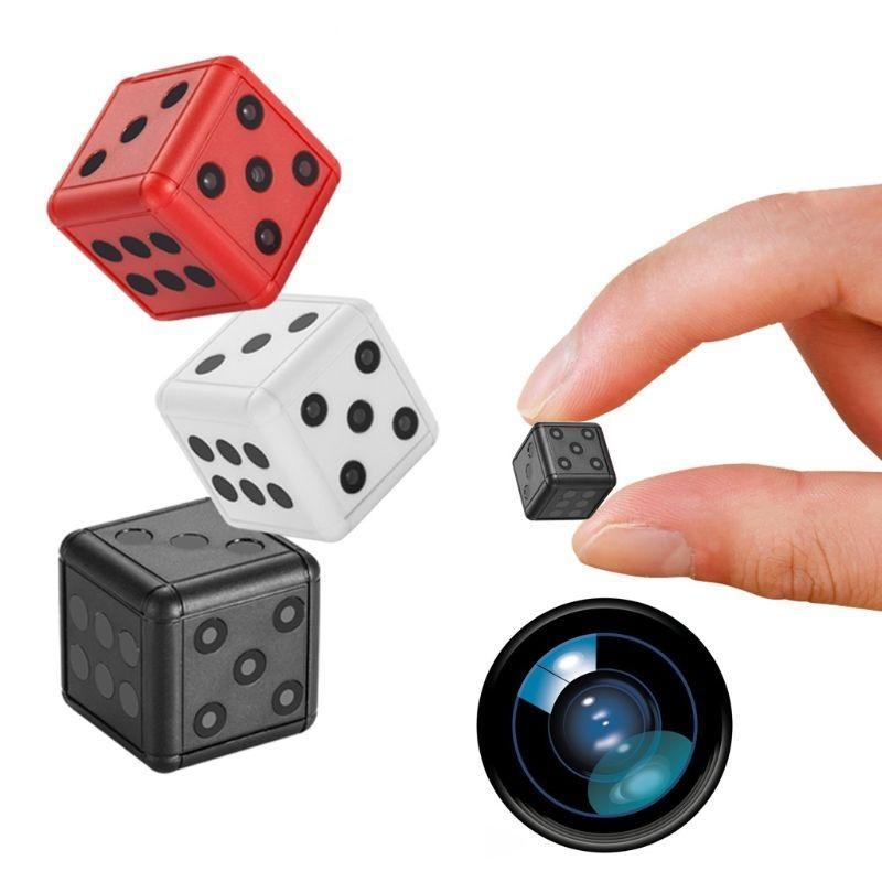 Überwachungskamera Mini kleine Spycam versteckte Kamera Bewegungserkennung A305
